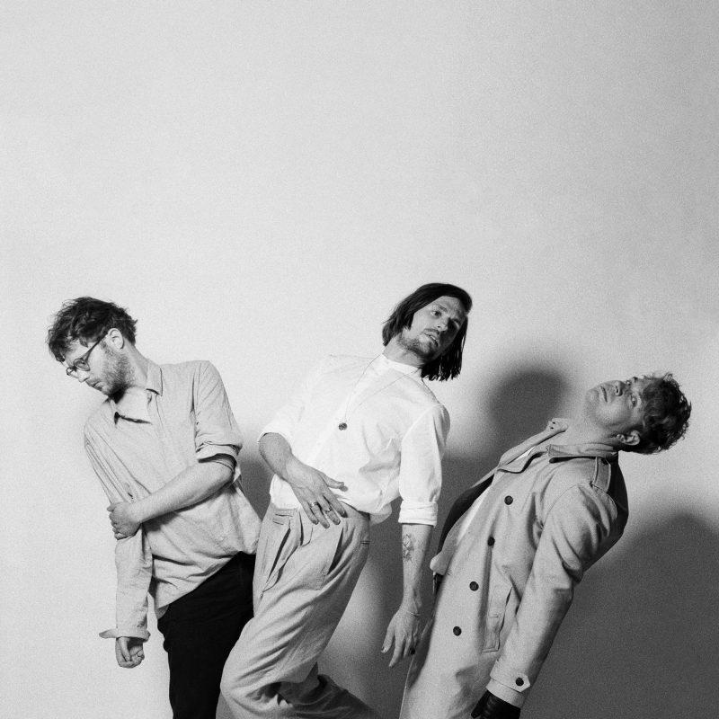 Voyage en Autriche avec le groupe Farewell Dear Ghost et leur titre Indie-Rock nommé «Nobody»