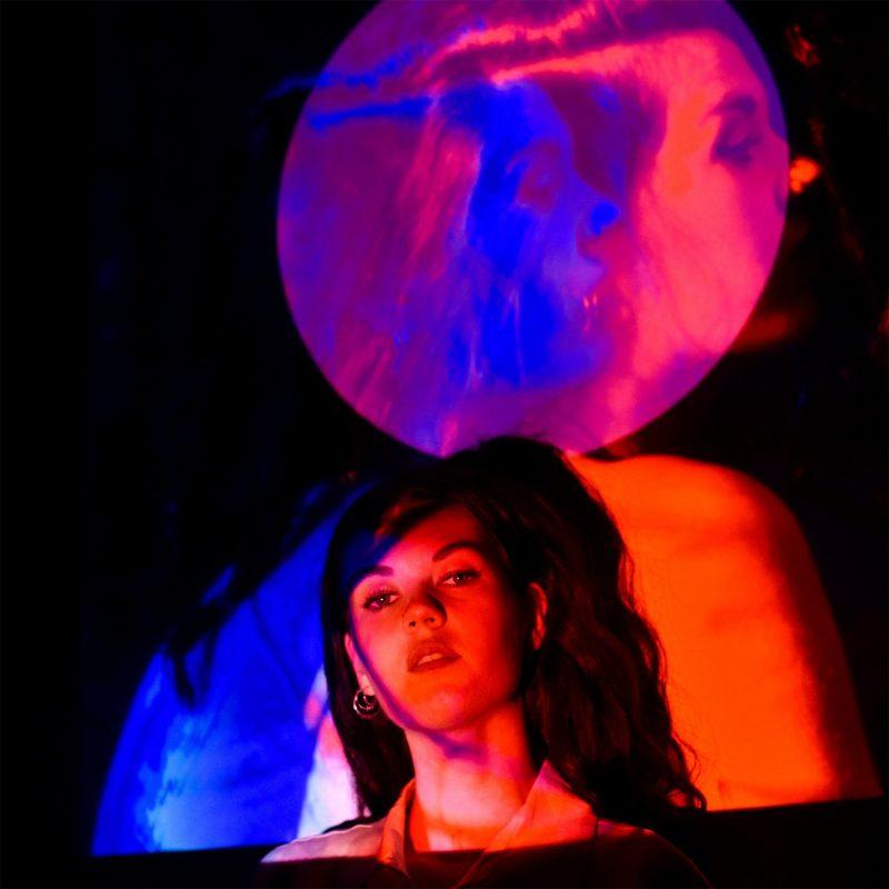 La danse de la pluie Shoegaze avec Leah Rye et le titre «Elusive»