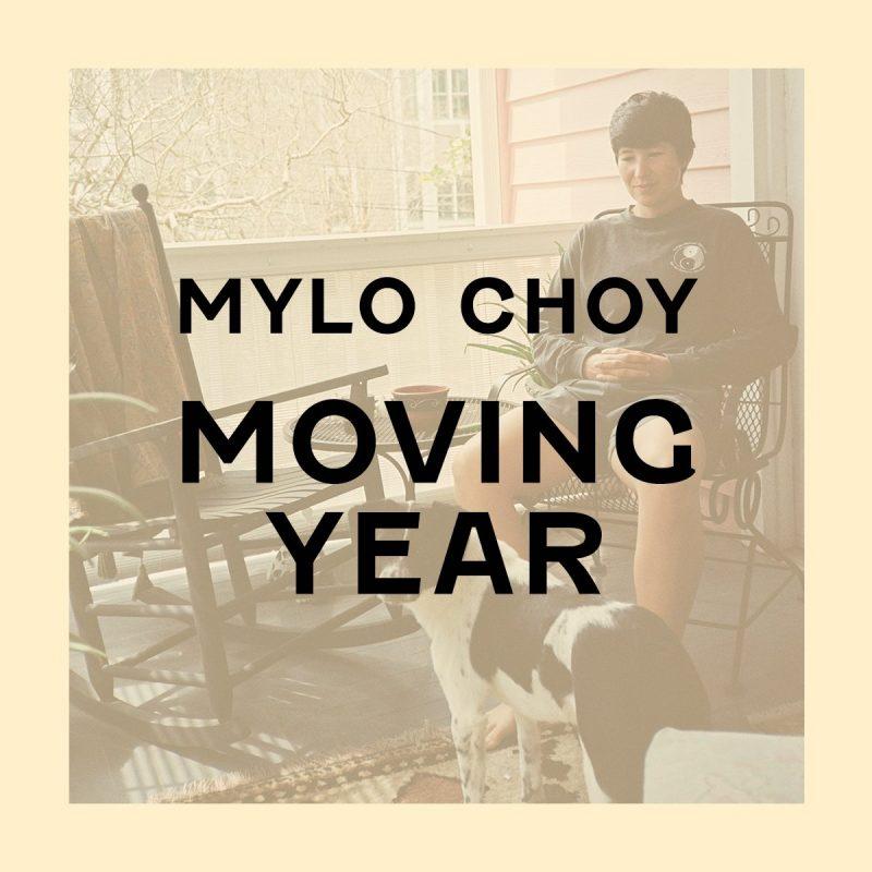 La Folktronica Shoegaze de Mylo Choy et le titre «Moving Year»