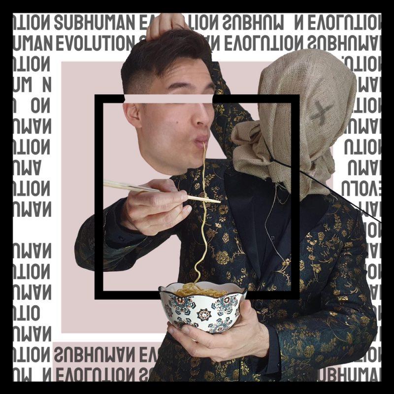 Rap PsyTrance avec William Sun Petrus sur le titre «Leave You»