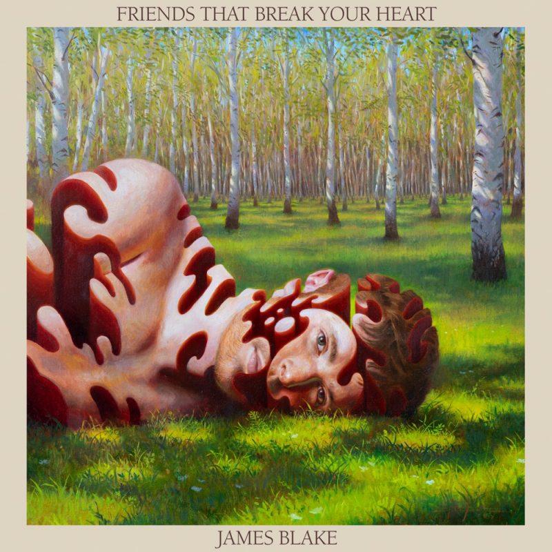 James Blake nous dévoile son nouveau single «Life Is Not The Same»