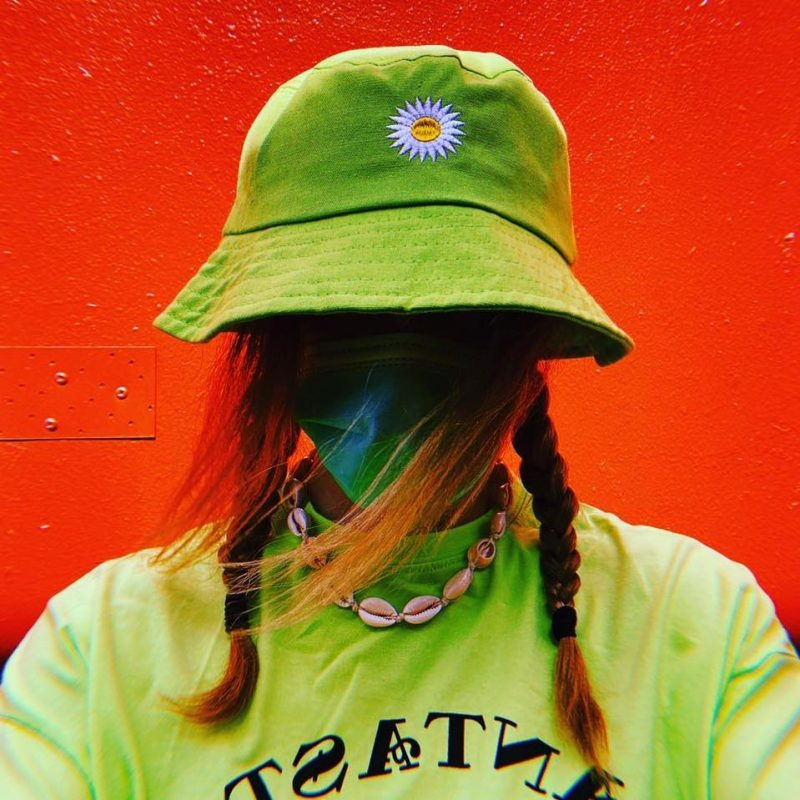 La chanteuse australienne Kentebee nous dévoile «Sunflower Queen»