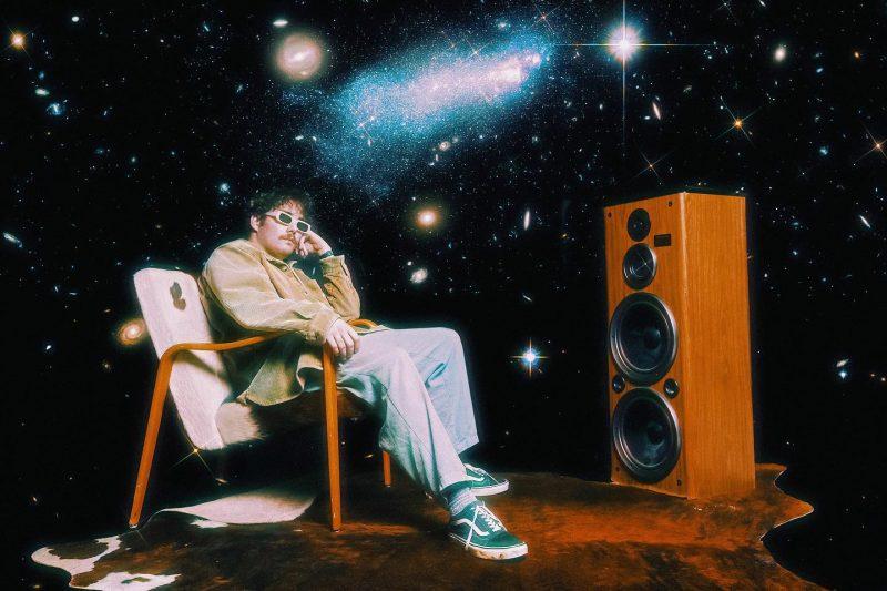 Dream Pop psychédélique avec Trent in The trees et son titre «Looking for love»