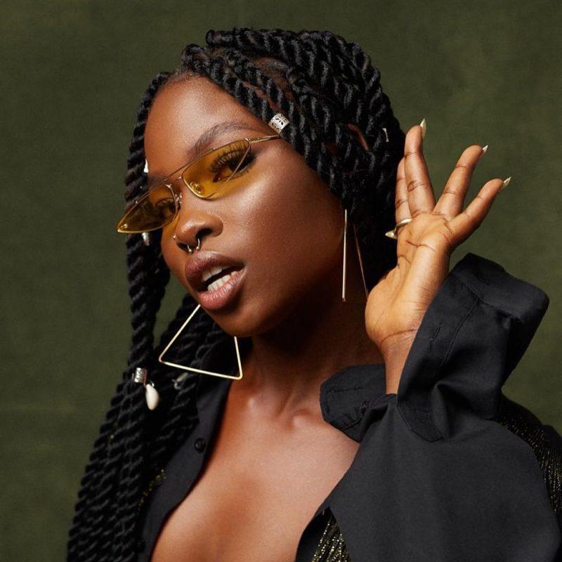 Direction le Nigéria avec L'Afro-fusion de Ria Sean sur le clip «Money Bag»