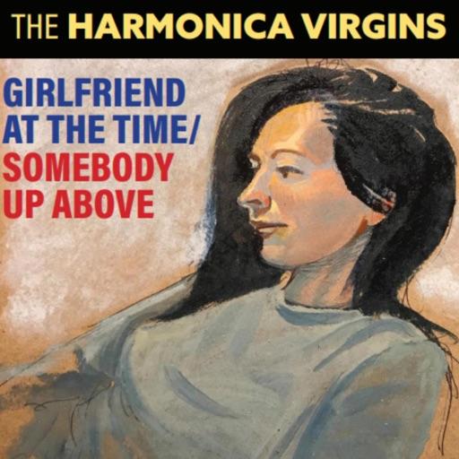 Ambiance Rock Alternatif avec The Harmonica Virgins sur «Somebody Up Above»