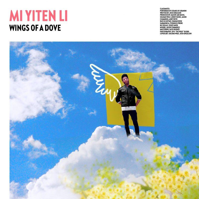 Indie Folk-Rock avec Cedars of Lebanon et «Wings of a dove» (Mi Yiten Li)