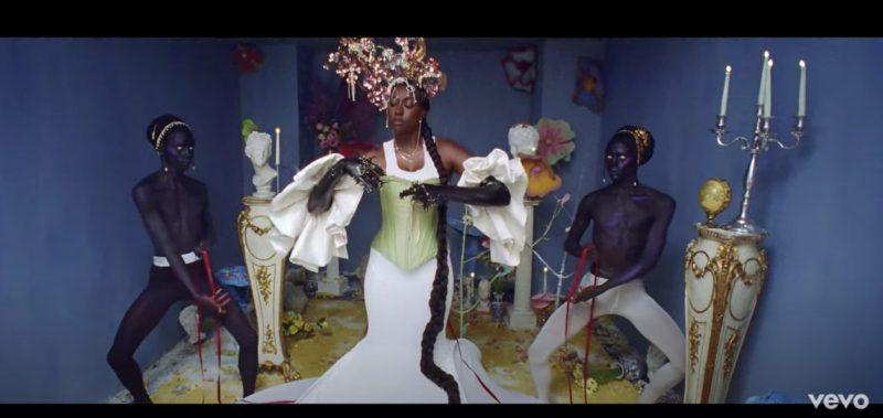 Rencontre Sénégalo-américaine avec  «Chuu», le clip du jour de Anaiis et Topaz Jones