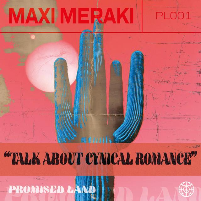 Maxi Meraki nous offre une Pop House nommée «Talk About»