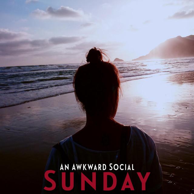 Indietronica Sud-africaine avec An Awkard Social et le titre «Sunday»