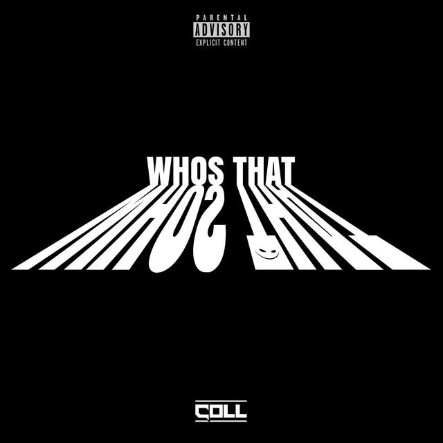 «Who's Dat», c'est le rappeur Zimbabwéen Coll