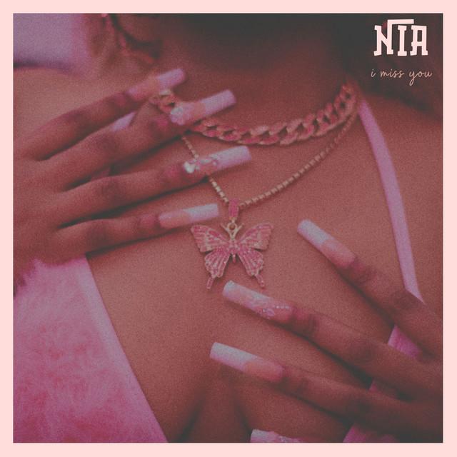 Nia nous envoûte avec avec son RnB nommé «I Miss You»