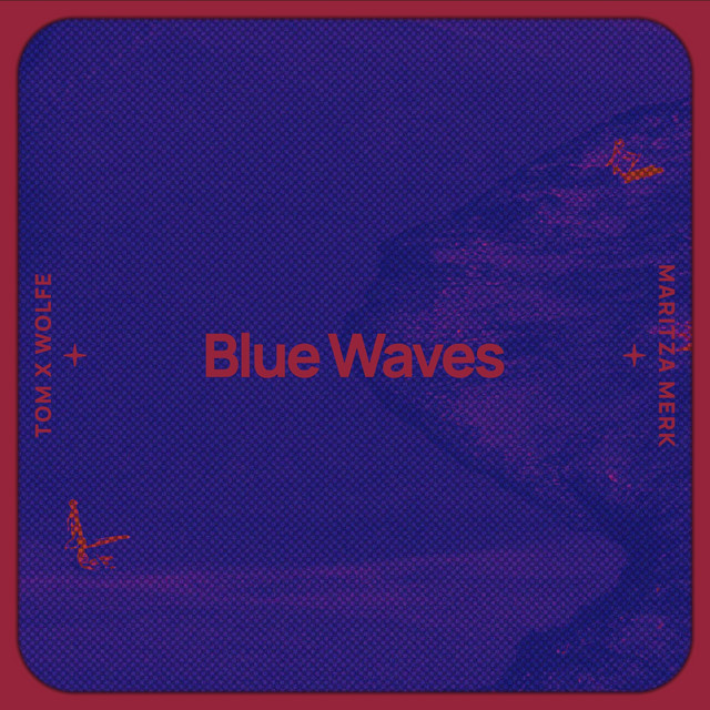 Synthpop du soir avec Tom X Wolfe et Maritza Merk sur «Blue Waves»