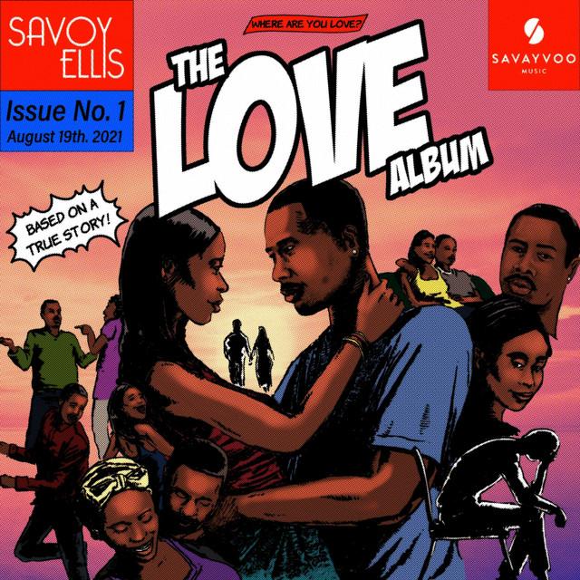 Afro-RnB avec Savoy Ellis et Remey Williams sur «Favorite Song»