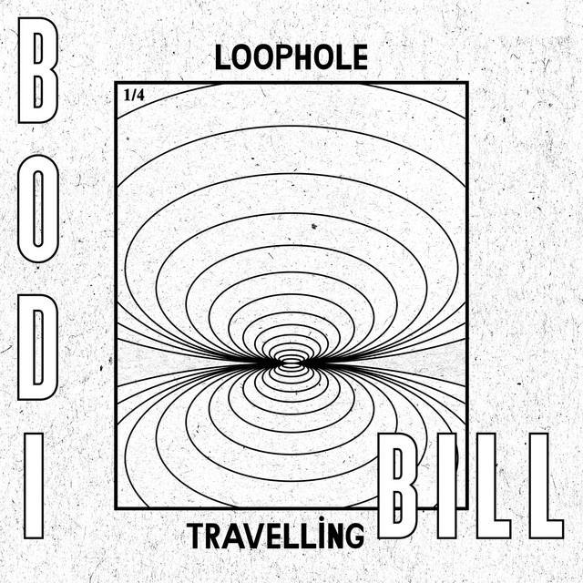 Clip Pop louphoque avec Bodi Bill sur «Loophole Travelling»