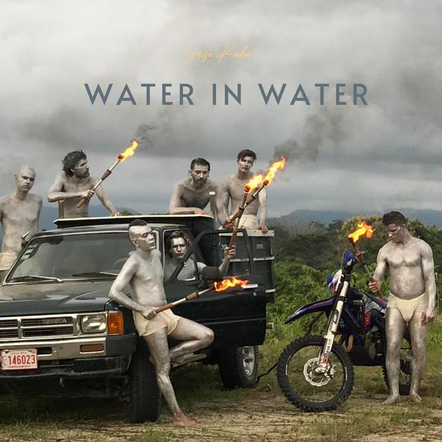 Le clip du jour rend hommage au Costa-Rica grâce à Louise Kahn dans «Water in Water»