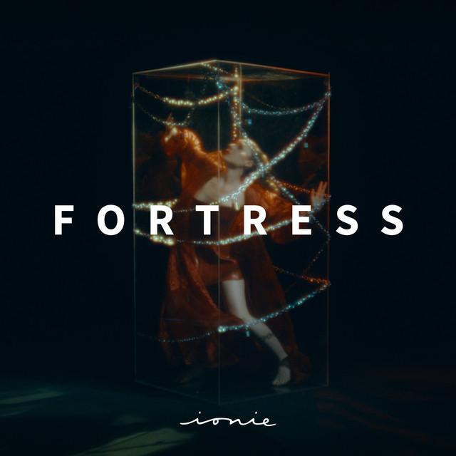 Rétro Soul Disco avec Ionie et son titre «Fortress»