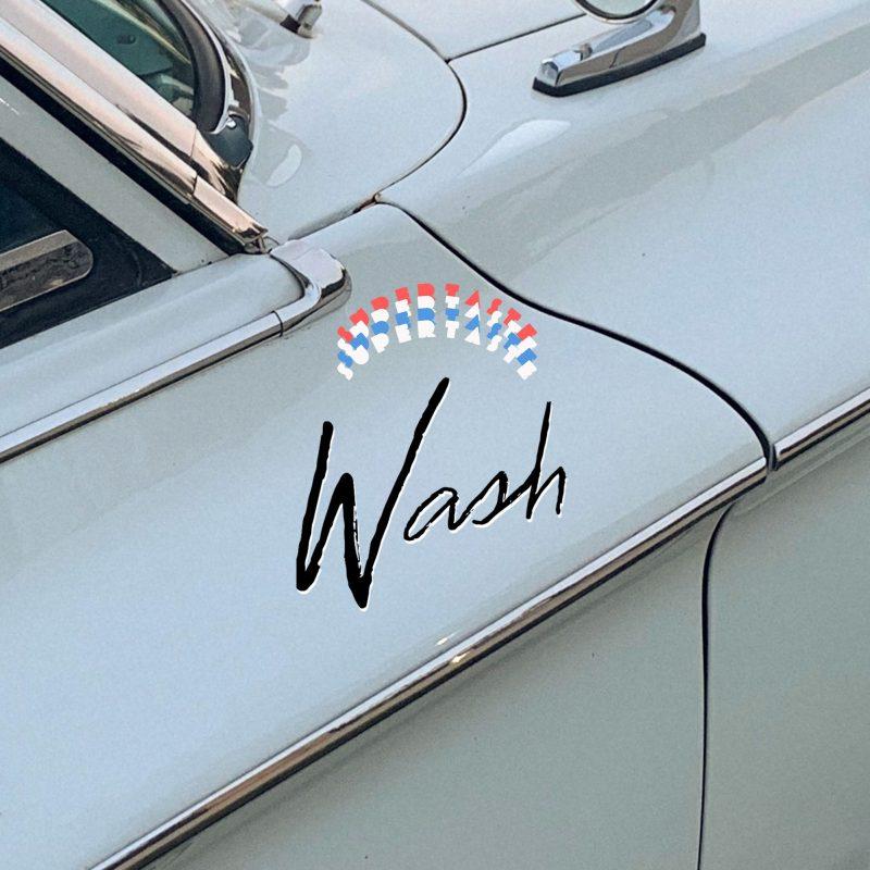 Indie Pop Électro avec «Wash» du duo Supertaste