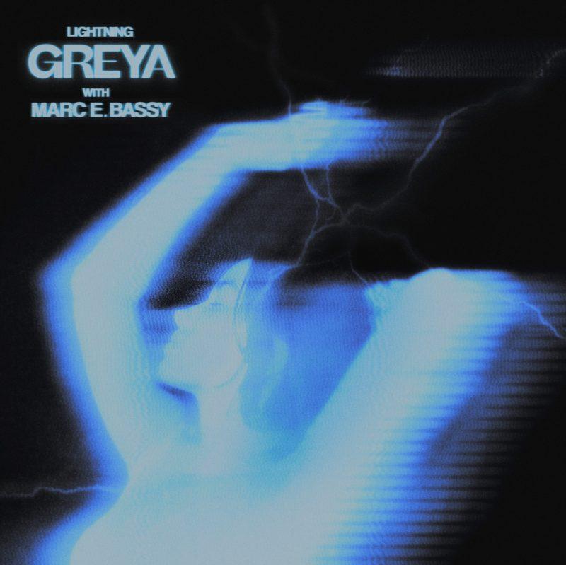 Découvrez «Lightning», le titre Électro-Pop de Greya et Marc E. Bassy