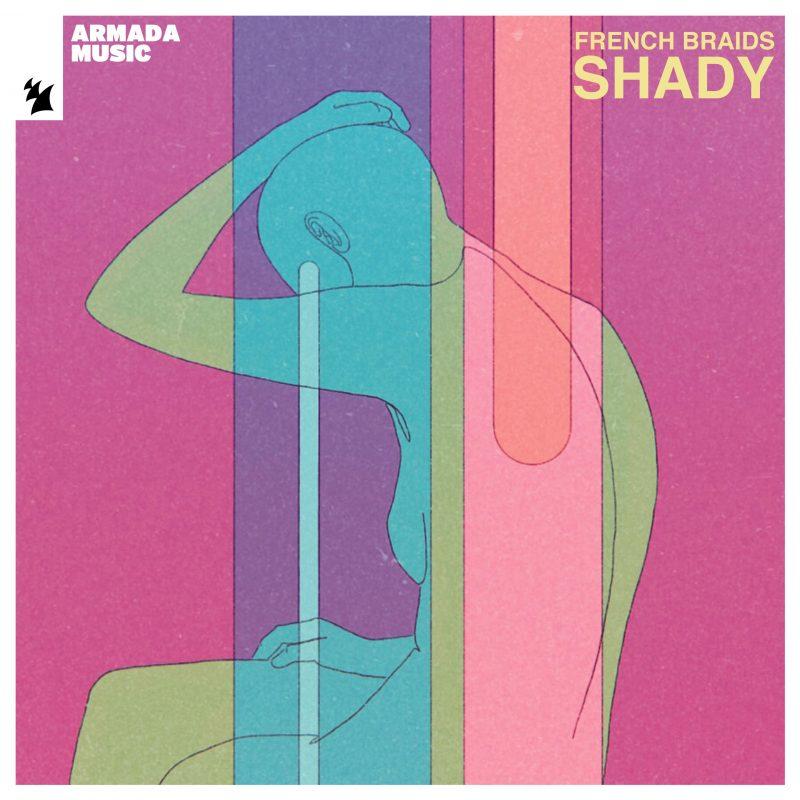 Pause Électro-Pop canadienne avec French Braids et le titre «Shady»