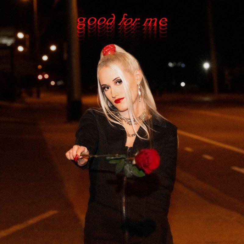 Catt McCreary nous enchante avec le titre  «Good For me»