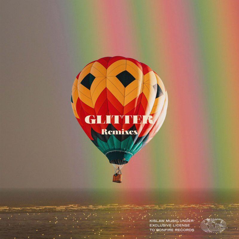 L'heure de l'apéro avec «Glitter» de Kislaw remixé Nu-disco House par La Felix