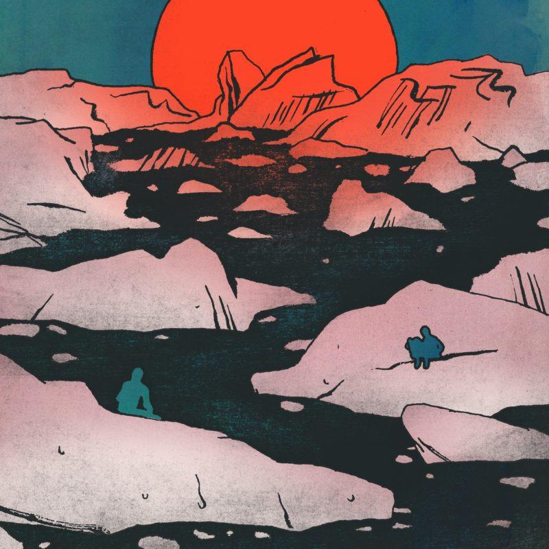 Découvrez le Rock alternatif de Mothé et le titre «Summers Almost gone»