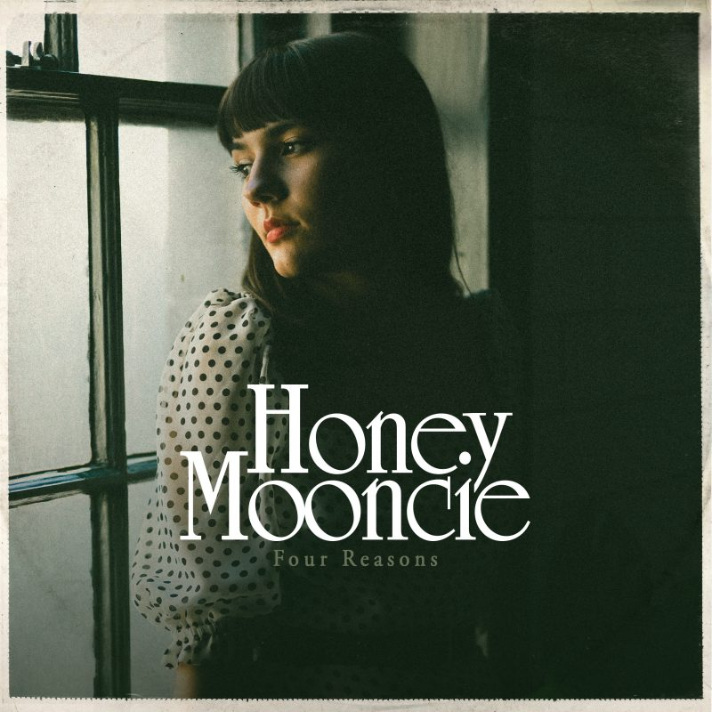 Découvrez  les «Four Seasons» Néo-Soul  de Honey Mooncie