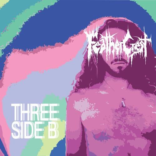 Électro-Pop expérimentale avec FeatherCrest sur «Three Slide B»