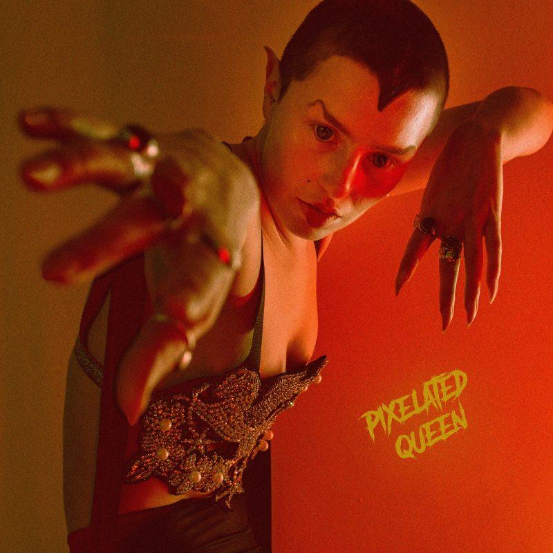 Dub-Pop Indietronica avec Runah sur «Pixelated Queen»