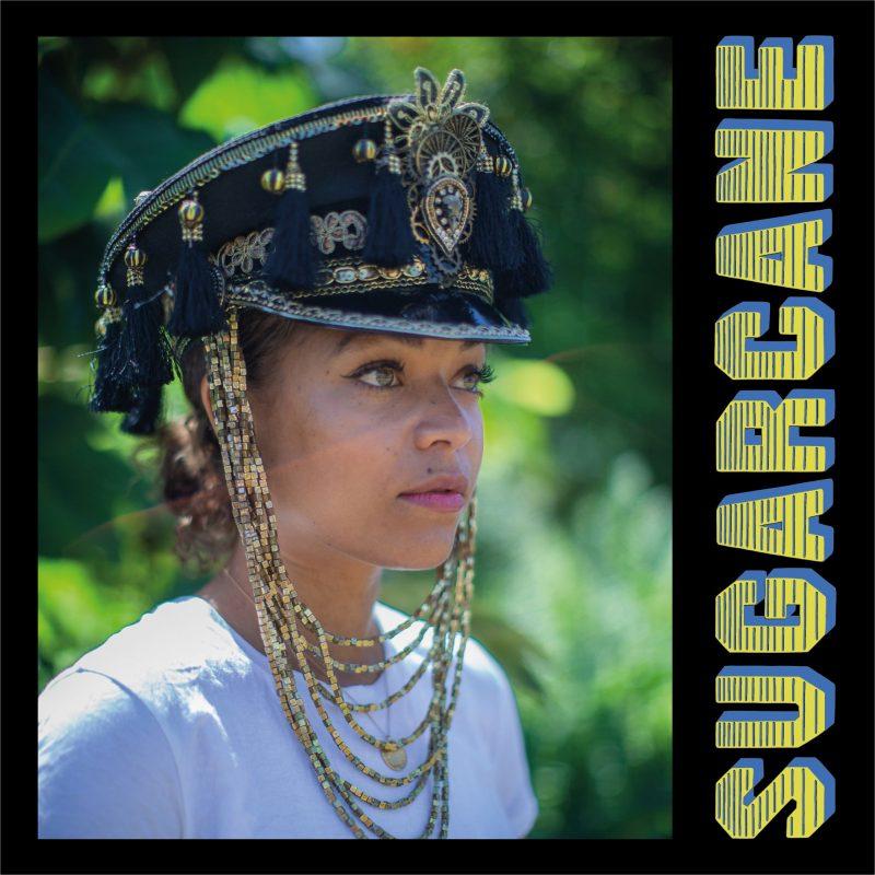 Sugarcane est remixée par Mr Hudson sur le son «Clear Blue Sky»