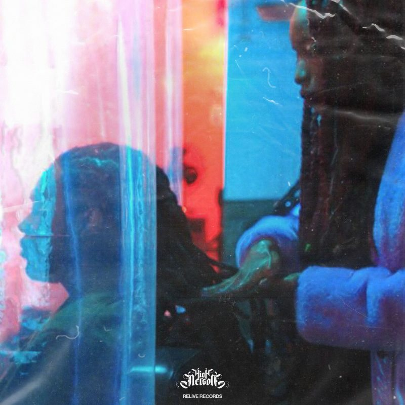 Un «Cycle» de Rap UK avec High Nelson