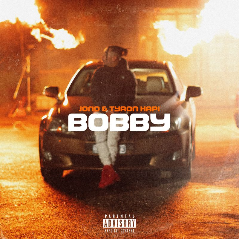 Rap australien avec Jono et Tyron Hapi sur «Bobby»