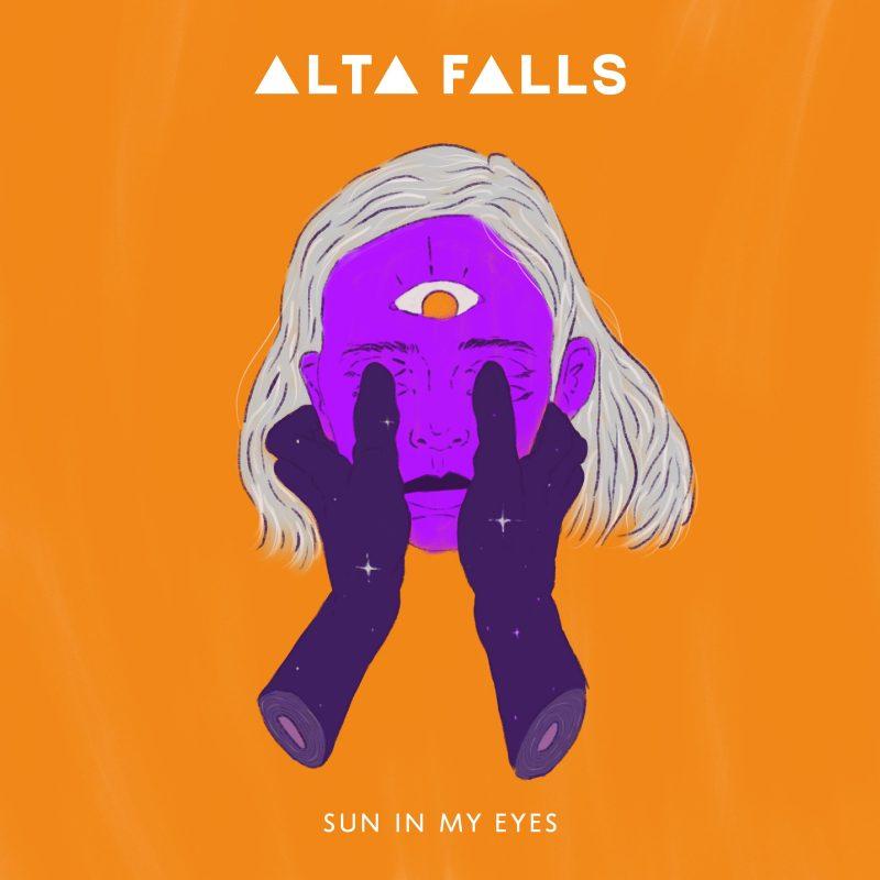 Rayon de soleil Indietronica avec «Sun In My eyes» de Alta Falls