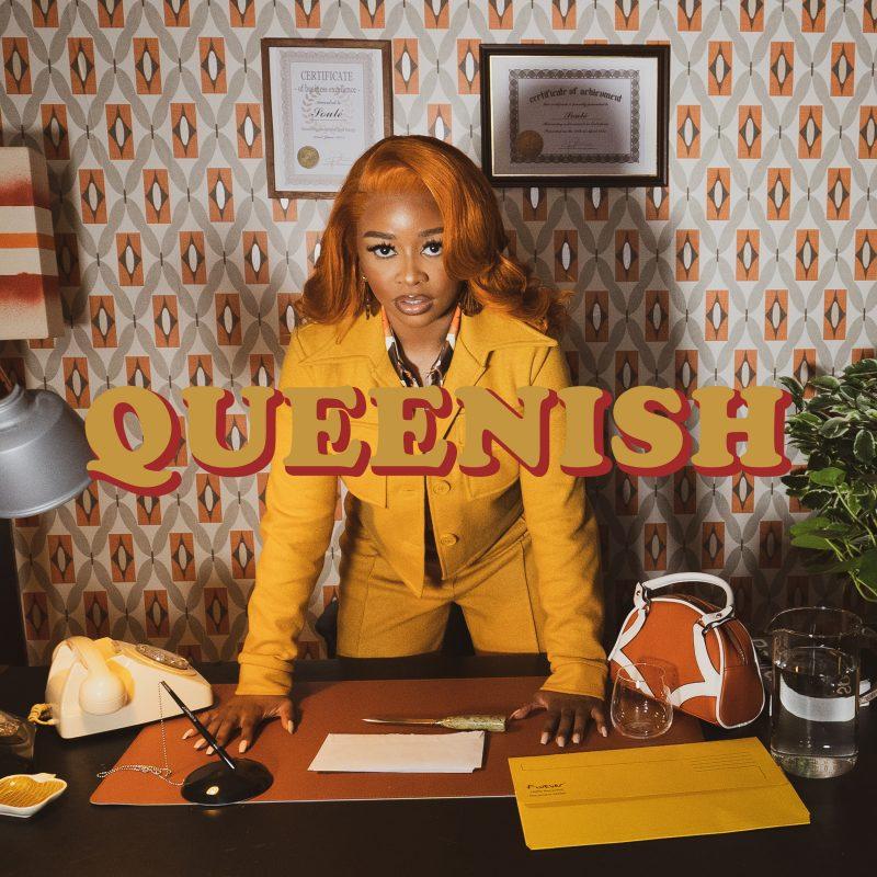 L'irlandaise Soulé est de retour avec le clip «Queenish»