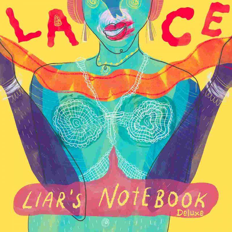 Découvrez la Neo-Soul Jazzy de Lace nommée «Liar Liar»