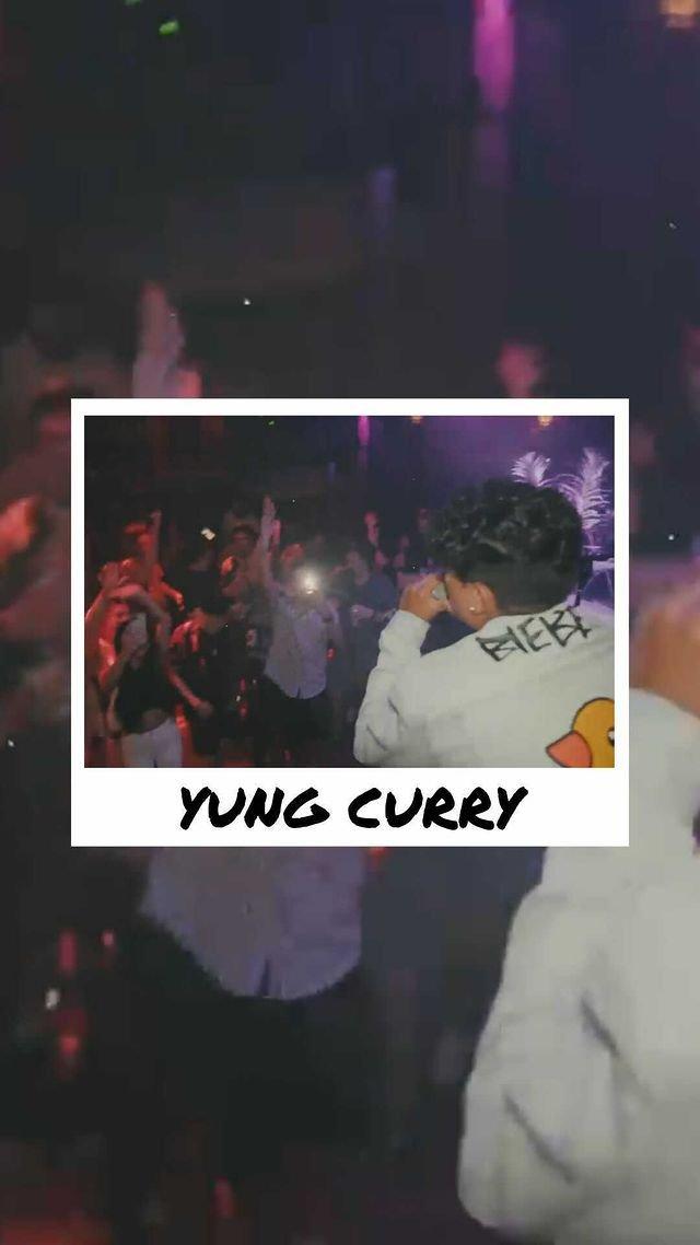Égotrip Rap pour Yung Curry et le titre «Flows»