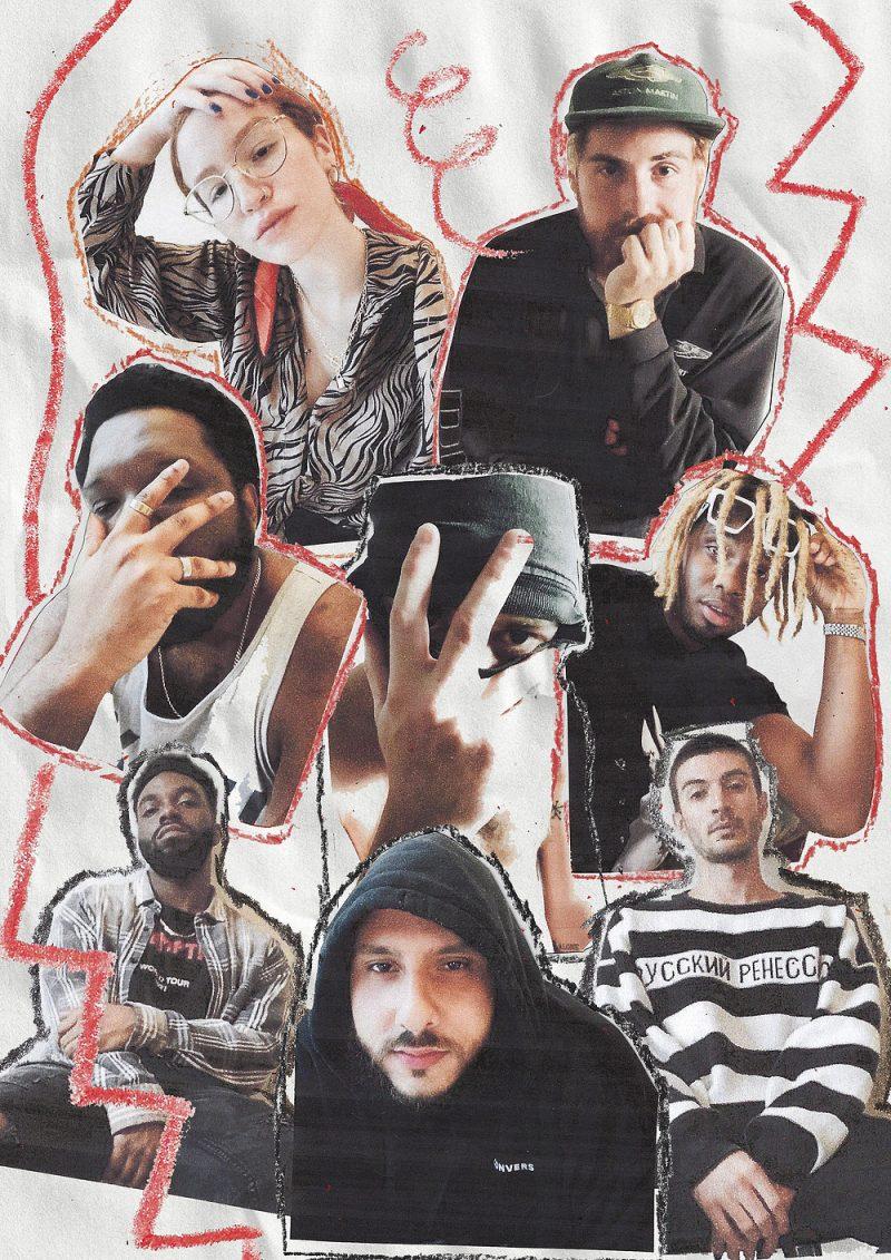 En mode Rap House de Noctambule avec «No daylight» de Seeyousoon
