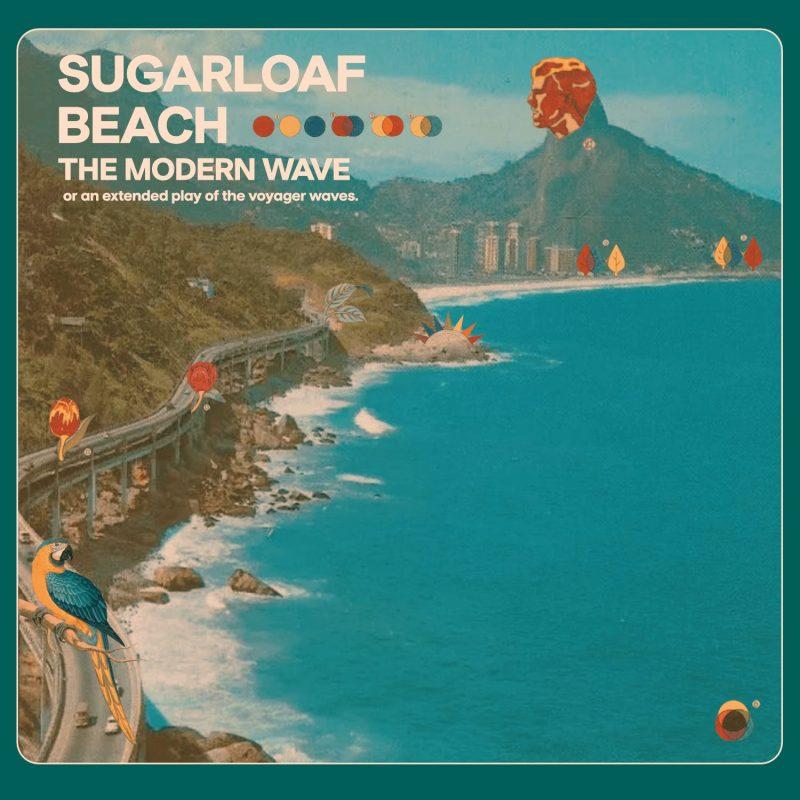 Motown psychédélique tropicale venue du Brésil avec Sugerloaf Beach et le titre «Great Casting Tobacco»