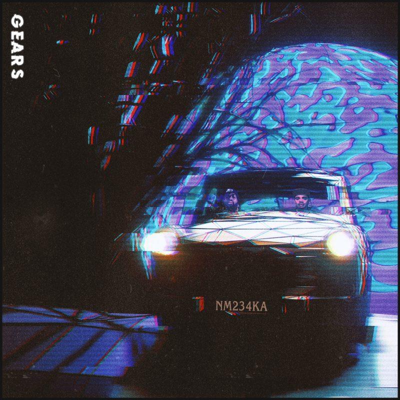 UK Grime à la nigériane avec Nameka sur «Gears»