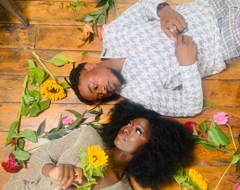 NIZZY et Esther Olé sont «Best Friends» dans leur clip Afrofusion