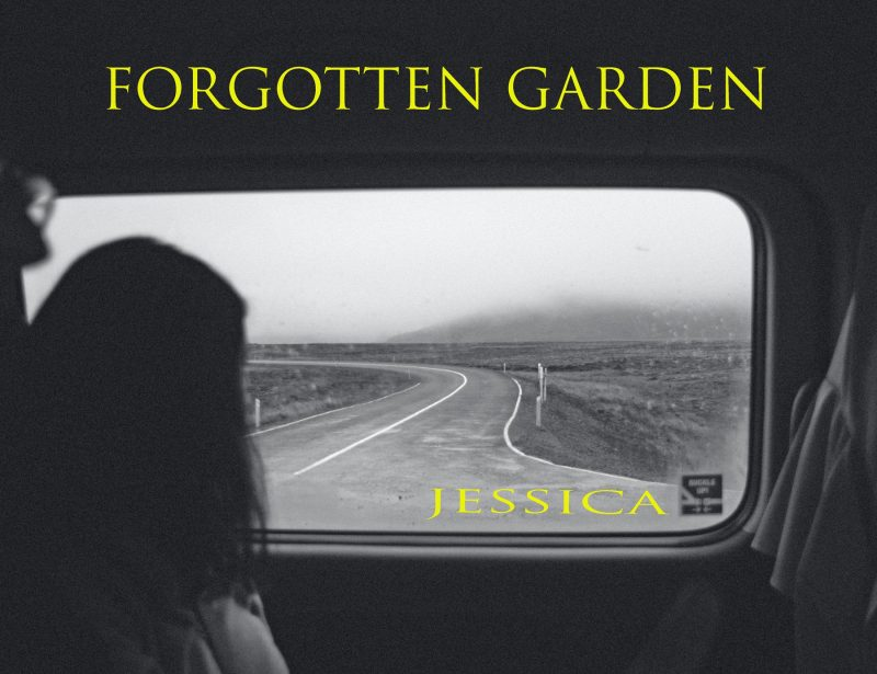 Forgotten Garden nous dévoile le titre Indietronica «Jessica»