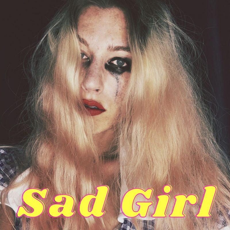 Sad Girl, un rayon de soleil musical dévoilé par Kelly Alaina
