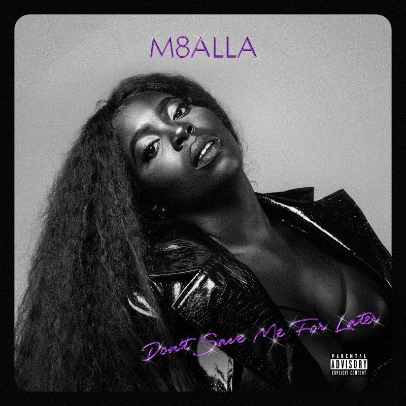 M8alla de D.C dévoile une nouvelle chanson intitulée Gimme Racks