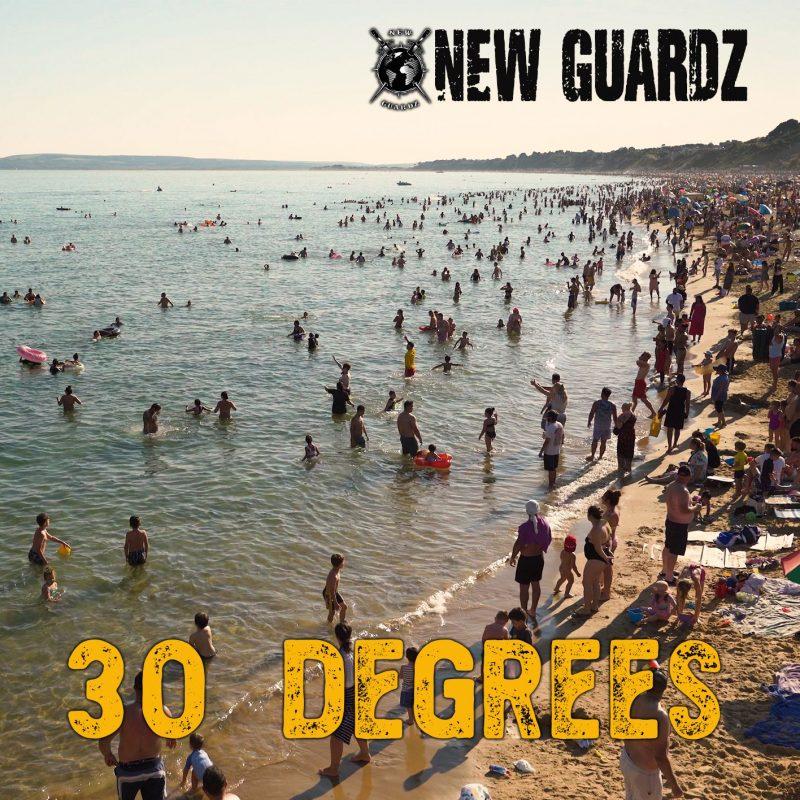 Découvrez 30 Degrees de New Guardz pour réchauffer votre matinée