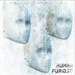 Voici «Human Furioso» , le dernier EP Rock Avant-Garde de Blodivostok