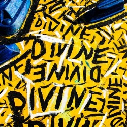 «Divine» musique dans le dernier EP Indie-Rock de Divine Lorraine