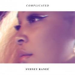 Tout est «Complicated»dans le dernier son Soul RnB de Sydney Ranee'