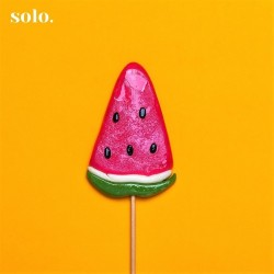 En mode «Solo» avec la Pop-Électro d'Ivon Roberts