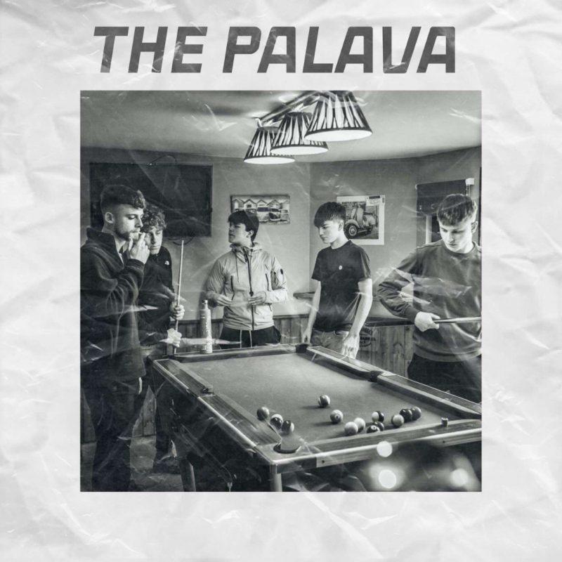 Découvrez l'Indie-Rock nommée «Lost my head» de The Palava