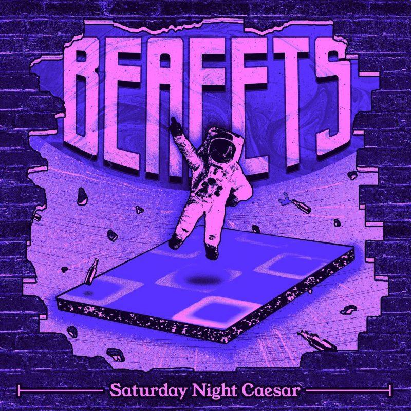 Session Pop-Rock Alternatif avec Beafets sur «Saturday Night Fever»
